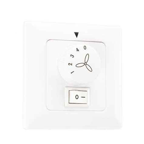 connect ceiling fan to wall switch westinghouse ceiling fan wall control with switch 78801