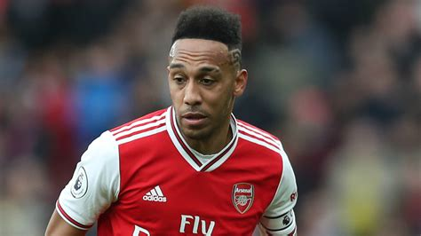FA Cup final won't be Aubameyang's last Arsenal game, says ...