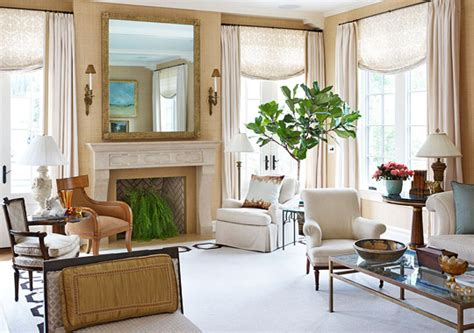 traditional home interior design decorating ideas living rooms traditional home
