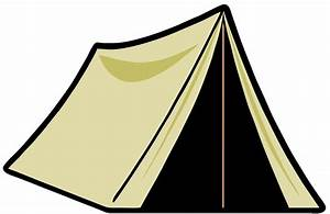 Camping Tent Clipart | Free download best Camping Tent ...