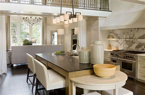 Lovely Country Style Kitchen Design: The Steps : HouseBeauty
