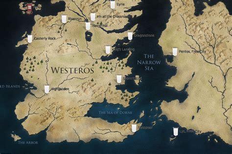 game  thrones maps twelwe image