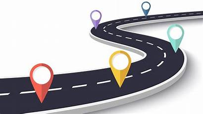 Journey Steps Customers Growing Toward Purchase Importance