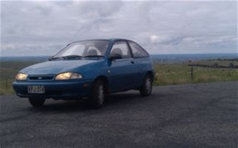 ford festiva review caradvice