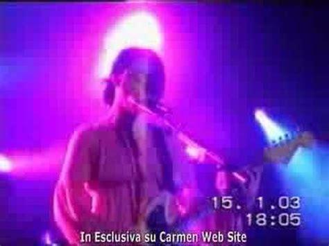 Consoli L Eccezione Testo by Consoli L Alleanza Live 2003