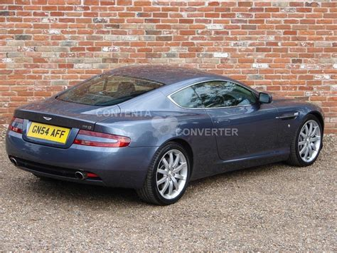 Aston Martin Db9 Used For Sale by Used 2004 Aston Martin Db9 For Sale In Hertforshire