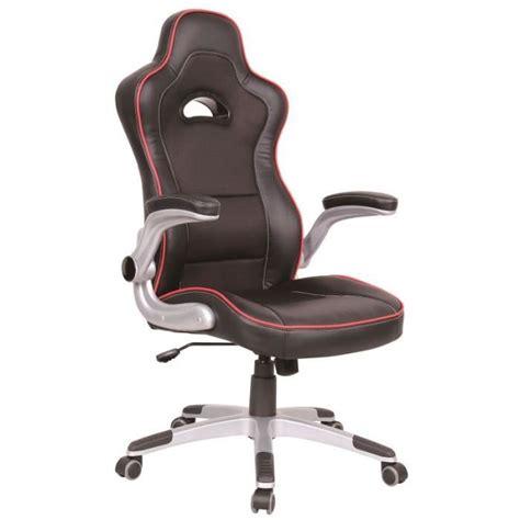 fauteuil de bureau à siège baquet quot centaure quot achat