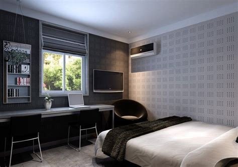 Bedroom : Comely Decorations With Storage Wall Units For
