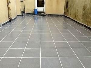 Carrelage Clipsable Exterieur : terrasse ~ Premium-room.com Idées de Décoration