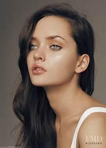Photo Of Model Lera Abramova