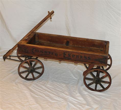 Bargain John's Antiques » Blog Archive Wooden Child's