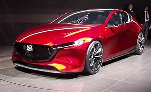 Mazda Kai Concept : kai concept shows driving and design matter at mazda news ~ Medecine-chirurgie-esthetiques.com Avis de Voitures