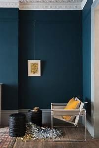 peinture mate brillante satinee explications sur les With couleur pour un couloir 5 une entree et un couloir contrastes home by marie