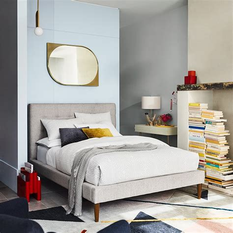 Htons Bedroom Inspiration by Bedroom Inspiration West Elm