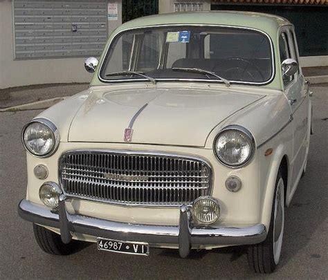 File:Fiat 1100 103 D 1960.jpg - Wikimedia Commons