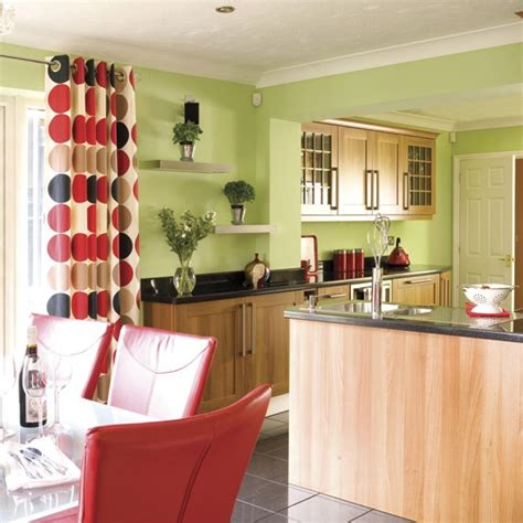 kitchen ideas colours decorating with contrasting colours color wheels