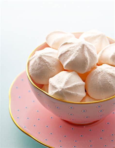 recettes de cuisine 2 meringue rapide pour 4 personnes recettes à table