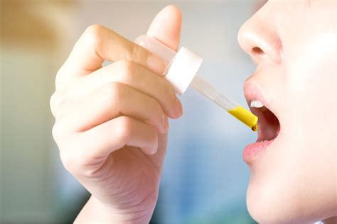 Allergy Drops: What is Sublingual Immunotherapy? | Chacko ...