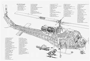 Rc Helicopter Parts Diagram