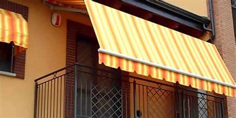 Para Tende Da Sole Tende Da Sole Tempotest Design Infissi