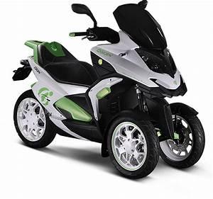 Scooter 3 Roues 125 : moto 3 roues electrique univers moto ~ Medecine-chirurgie-esthetiques.com Avis de Voitures