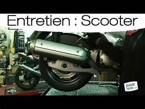Changement Courroie Scooter 50cc : comment contr ler l 39 usure de vos plaquettes de frein youtube ~ Gottalentnigeria.com Avis de Voitures