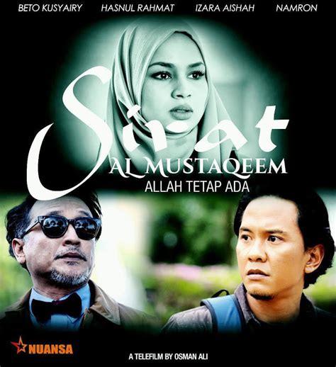 Sirat Al Mustaqeem Full Movie - Tonton Drama Terbaru Online