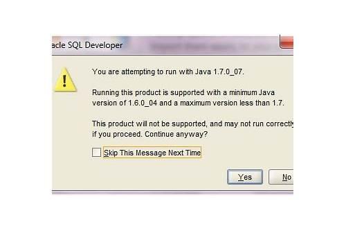 oracle java runtime 1.6 download
