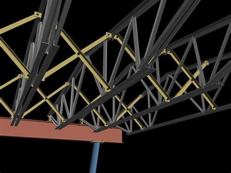 vulcraft deck design exle vulcraft metal roof deck ldnmen