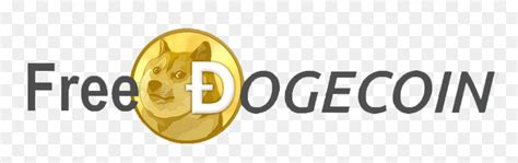 Doge Coin Logo : Dogecoin Doge Cryptocurency : Dogecoin is ...