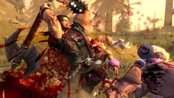 video games  questionable ethics  brutal legend
