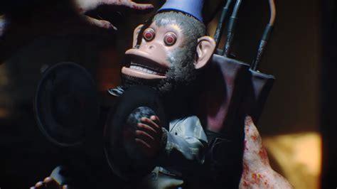 Black Ops 3 Gorod Krovi Fans Finally Solved Monkey Bomb
