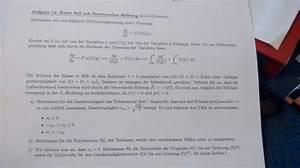Freier Fall Berechnen : freier fall freier fall mit newtonscher reibung nanolounge ~ Themetempest.com Abrechnung