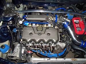 Ford Escort 2 0 Dohc