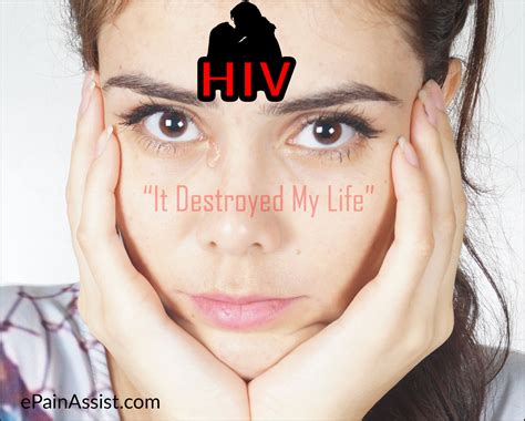 Human Immunodeficiency Virus Hiv Infectionaidssymptoms