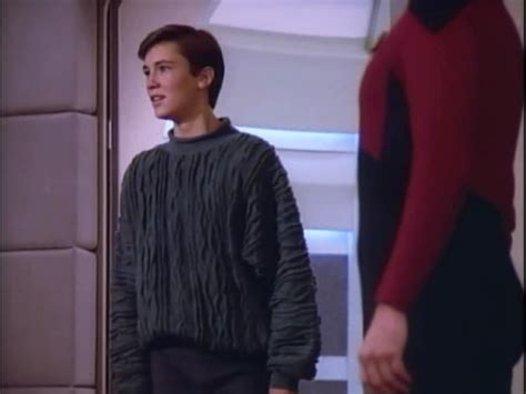 wesley crusher sweater wesley crusher 39 s sweater closet