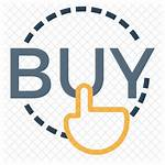 Icon Sell Shopping Cart Arrow Library