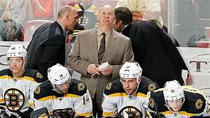 Bruins need to make a decision about Claude Julien now ...