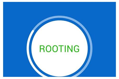apps to download on rooted android