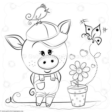 Free download Cute Big Eyes Puppy Coloring Pages #coloring