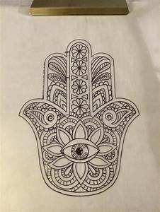 95 best images about Hamsa on Pinterest