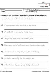 HD wallpapers cursive writing printable worksheets