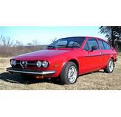 1978 Alfa Romeo Alfetta GT  Classic Italian Cars For Sale