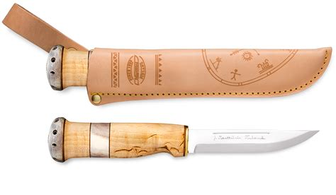 Where To Buy Kitchen Knives by Witch S Tooth Knife Marttiini