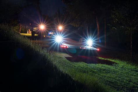 Led Boat Trailer Backup Lights by How To Install Rigid Industries Led Back Up Light Kit On A