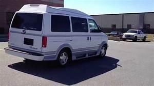 1998 Chevrolet Astro Conversion Van