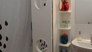 Ikea Panier A Linge : le panier linge lillangen devient un placard de salle de bain ~ Teatrodelosmanantiales.com Idées de Décoration