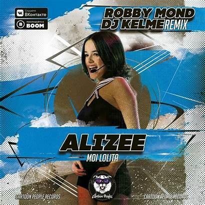 Alizee Moi Lolita Mond Robby Remix Kelme