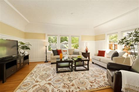 Decorating Ideas To Make A Room Look Bigger by Paint Colors That Make Rooms Look Bigger
