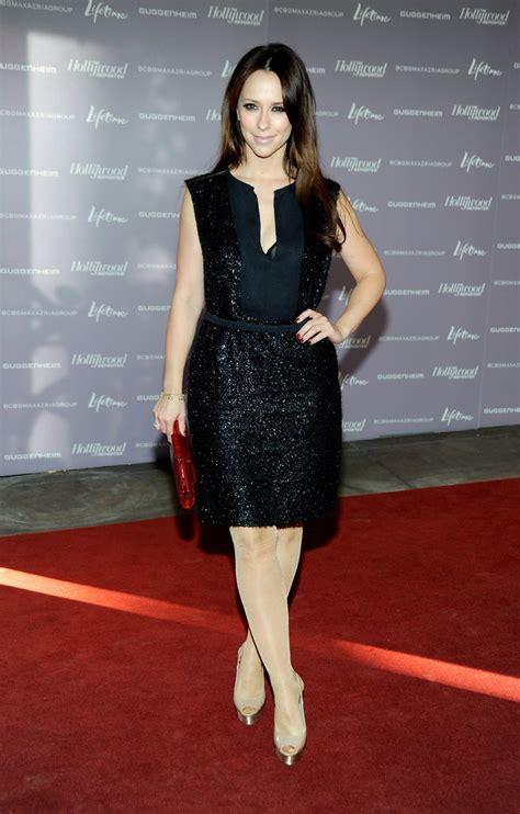 foto de Jennifer Love Hewitt Beaded Dress Jennifer Love Hewitt